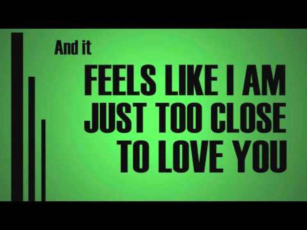 Alex Clare Too Close Free Mp3 Download Bee